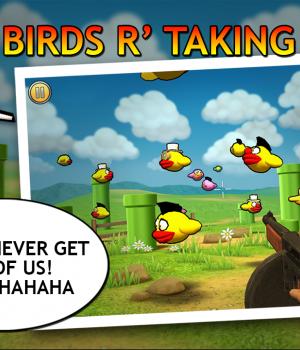 Super Birdy Hunter Ekran Görüntüleri - 3