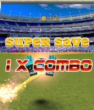 Super Goalkeeper - Soccer Game Ekran Görüntüleri - 3