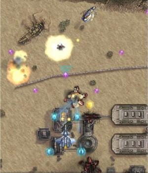 Super Laser: The Alien Fighter Ekran Görüntüleri - 6