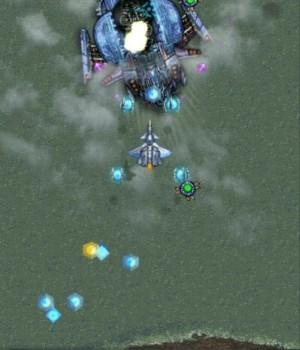 Super Laser: The Alien Fighter Ekran Görüntüleri - 5