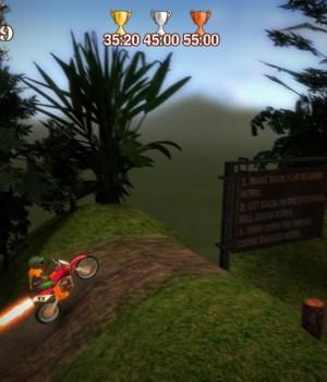 Super Motocross Ekran Görüntüleri - 1