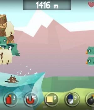 Surfing Beaver Ekran Görüntüleri - 5