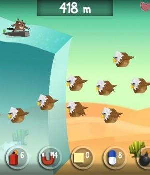 Surfing Beaver Ekran Görüntüleri - 3