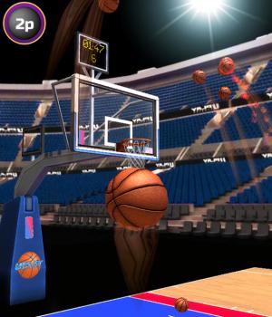 Swipe Basketball 3D Ekran Görüntüleri - 3
