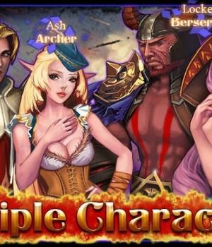 Sword of Inferno Ekran Görüntüleri - 5
