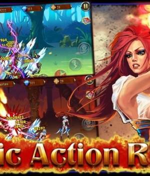 Sword of Inferno Ekran Görüntüleri - 4