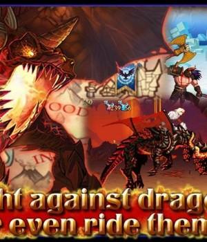 Sword of Inferno Ekran Görüntüleri - 2