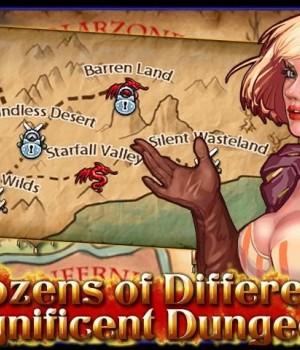 Sword of Inferno Ekran Görüntüleri - 1