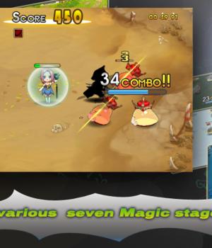 Sword Slash Ekran Görüntüleri - 3