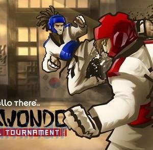 Taekwondo Game Ekran Görüntüleri - 5