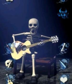 Talking Skeleton Ekran Görüntüleri - 3