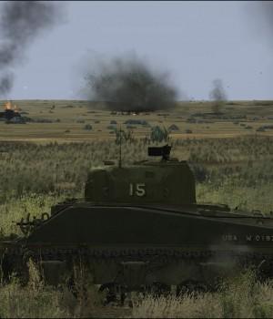 Tank Warfare: Tunisia 1943 Ekran Görüntüleri - 7