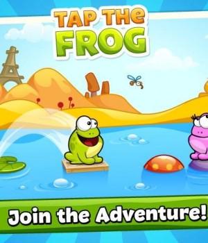 Tap the Frog Ekran Görüntüleri - 5