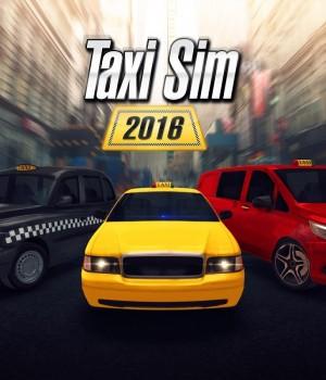Taxi Sim 2016 Ekran Görüntüleri - 7