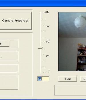 TeboCam Ekran Görüntüleri - 2
