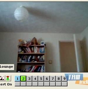 TeboCam Ekran Görüntüleri - 4