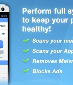 Teebik Mobile Security Ekran Görüntüleri - 5