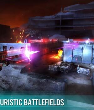 Terminator Genisys: Revolution Ekran Görüntüleri - 4