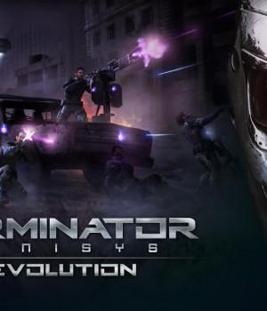 Terminator Genisys: Revolution Ekran Görüntüleri - 3