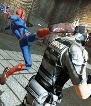 The Amazing Spider-Man Ekran Görüntüleri - 7