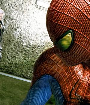 The Amazing Spider-Man Ekran Görüntüleri - 9