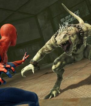 The Amazing Spider-Man Ekran Görüntüleri - 8