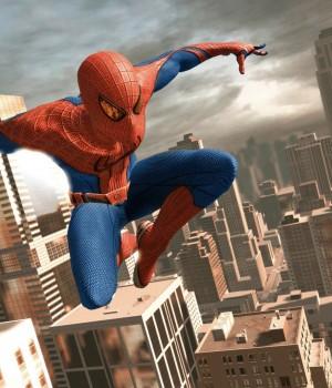 The Amazing Spider-Man Ekran Görüntüleri - 4
