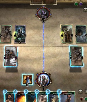 The Elder Scrolls Legends Ekran Görüntüleri - 2