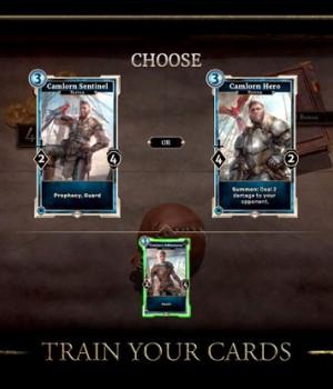 The Elder Scrolls Legends Ekran Görüntüleri - 1