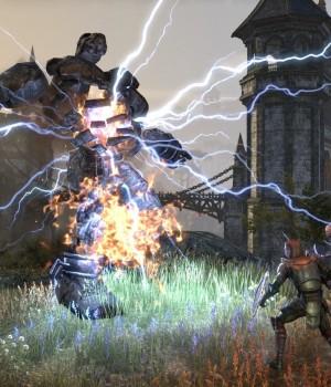 The Elder Scrolls Online Ekran Görüntüleri - 5