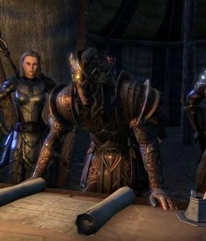 The Elder Scrolls Online Ekran Görüntüleri - 2