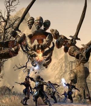 The Elder Scrolls Online Ekran Görüntüleri - 3