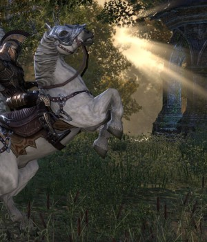 The Elder Scrolls Online Ekran Görüntüleri - 1