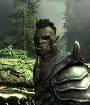 The Elder Scrolls V: Skyrim Ekran Görüntüleri - 3