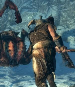 The Elder Scrolls V: Skyrim Ekran Görüntüleri - 2