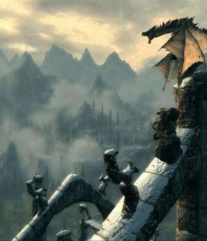 The Elder Scrolls V: Skyrim Ekran Görüntüleri - 1