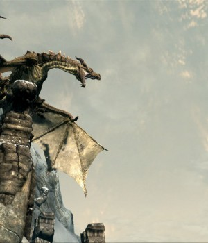 The Elder Scrolls V: Skyrim Ekran Görüntüleri - 13