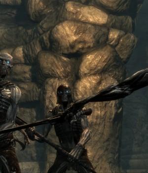 The Elder Scrolls V: Skyrim Ekran Görüntüleri - 11
