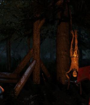 The Forest Ekran Görüntüleri - 5
