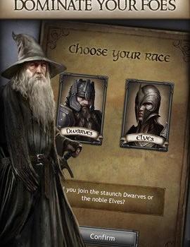 The Hobbit: Kingdoms of Middle-Earth Ekran Görüntüleri - 5