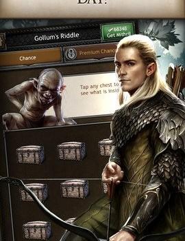 The Hobbit: Kingdoms of Middle-Earth Ekran Görüntüleri - 4