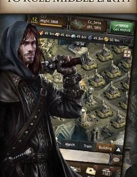The Hobbit: Kingdoms of Middle-Earth Ekran Görüntüleri - 2