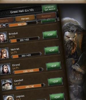 The Hobbit: Kingdoms Ekran Görüntüleri - 4