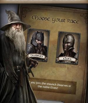 The Hobbit: Kingdoms Ekran Görüntüleri - 1