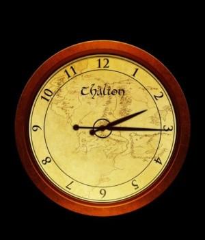 The Hobbit's Clock Ekran Görüntüleri - 1