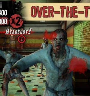 The House of the Dead: Overkill - The Lost Reels Ekran Görüntüleri - 3