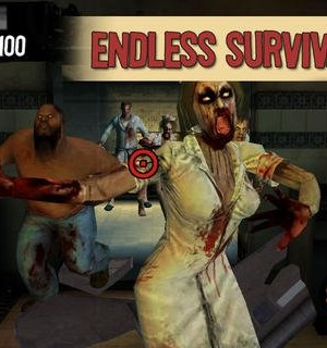 The House of the Dead: Overkill - The Lost Reels Ekran Görüntüleri - 1