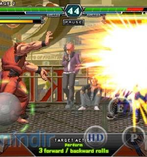 THE KING OF FIGHTERS 2012 Ekran Görüntüleri - 3