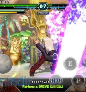THE KING OF FIGHTERS 2012 Ekran Görüntüleri - 2