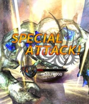 The Legend of Holy Archer Ekran Görüntüleri - 2